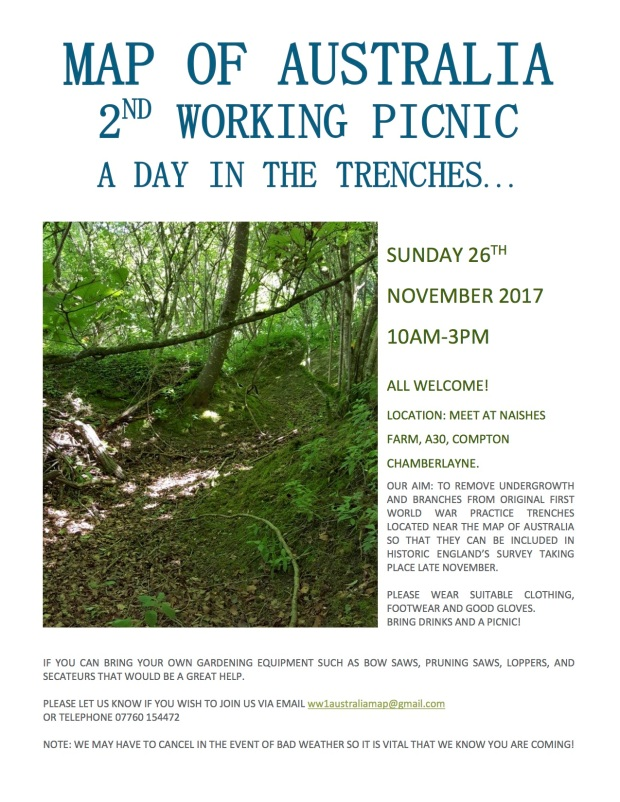 WorkingPicnic26thNov17